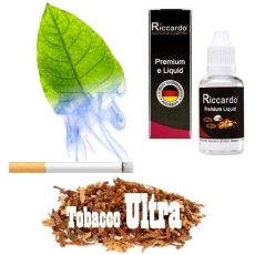 Riccardo e-Liquid Tobacco ULTRA - 10ml - 10mg/ml