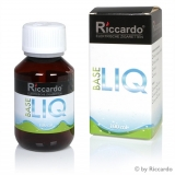 Riccardo Propylenglykol (PG) E1520 >99,5 % Ph. Eur 0mg 100ml