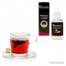 Riccardo e-Liquid Tee - 10ml - 0mg/ml
