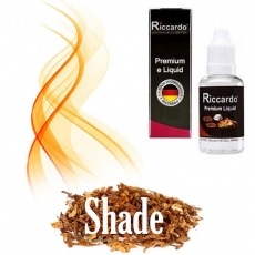Riccardo e-Liquid Shade - 10ml - 0mg/ml