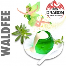 Riccardo e-Liquid Waldfee by Red Dragon - 10 ml - 0mg/ml