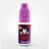 Vampire Vape e-Liquid - Berry Menthol - 10ml - 0mg/ml