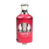 Aspire Nautilus 2 BVC Clearomizer - MTL - 2,0 ml - 22 mm - rot