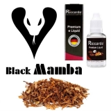 Riccardo e-Liquid Black Mamba (DEU) - 10ml - 0mg/ml