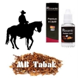 Riccardo e-Liquid MB Tabak - 10ml - 0mg/ml