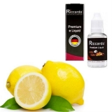 Riccardo e-Liquid Zitrone - 10ml - 0mg/ml