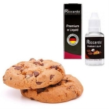 Riccardo e-Liquid Cookie - 10ml - 0mg/ml