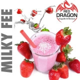 Riccardo e-Liquid Milky Fee by Red Dragon - 10 ml - 5mg/ml