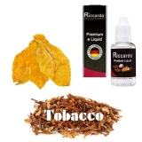 Riccardo e-Liquid Tobacco - 10ml - 5mg/ml