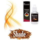 Riccardo e-Liquid Shade - 10ml - 5mg/ml