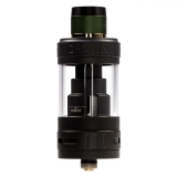 Uwell Crown 3 Clearomizer - 24,5 mm - 5,0 ml - schwarz matt