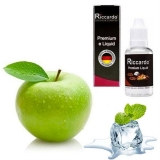 Riccardo e-Liquid Apfel Fresh - 10ml - 0mg/ml